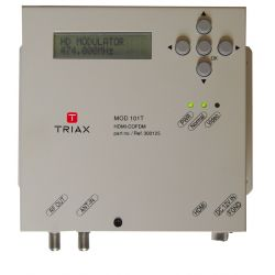 Modulateur Triax MOD 101T HDMI vers COFDM