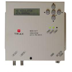 Triax MOD 101T Modulador HDMI a COFDM