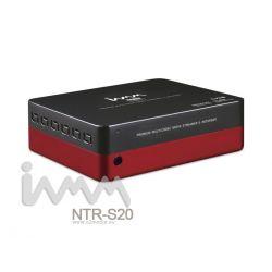 IAMM NTR-S20 PVR DVB-T TDT HD