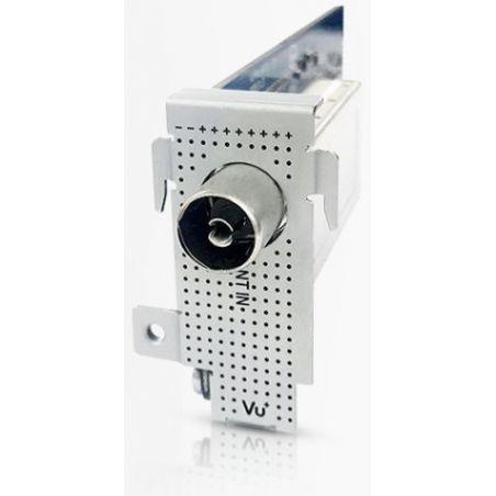 Vu+ FBC Tuner Dual DVB-T2 Satellite UHD 4K for Vu+ Uno 4K, Ultimo 4K