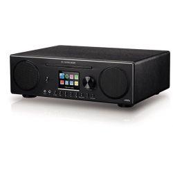 Ferguson I400S Spotify Internet Radio com sintonizador DAB, DAB +, FM, Bluetooth, WI-FI, CD