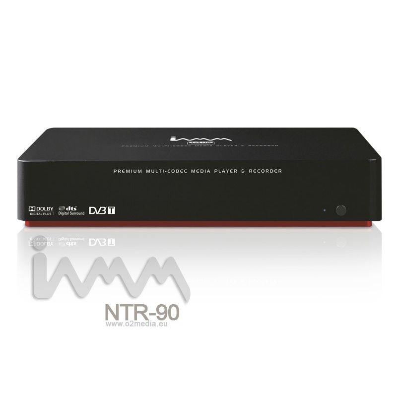 IAMM NTR-90 PVR DVB-T TDT HD