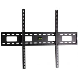 "TV wall bracket for 42""-70"" distance wall 63mm max 75kg"