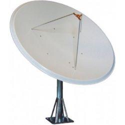 Antena Parabolica aluminio...