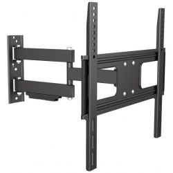 "TV wall bracket for 26""-60"" distance wall 33mm max 50kg"