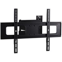 "TV wall bracket for 37""-70"" distance wall 70-470mm max 50kg"