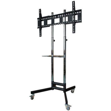 """Soporte de TV movible para pantallas de 52""""-90"""" max 136kg"""