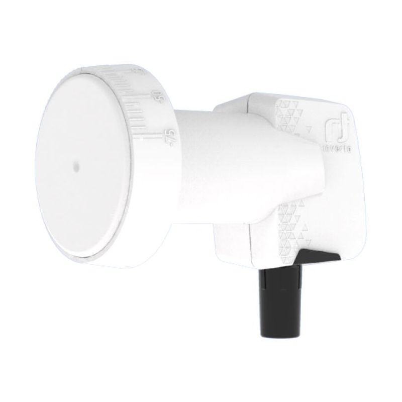 LNB Universal Single HOME Pro 4K 0.3dB 1 output
