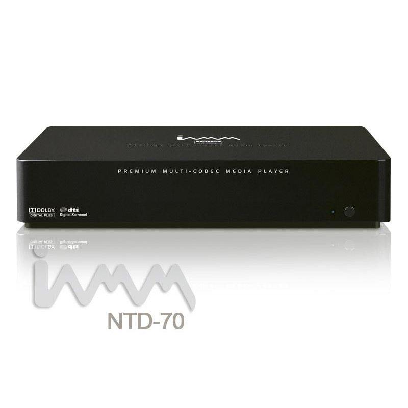 IAMM NTD-29