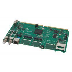 TDX Control board (repuesto) Triax