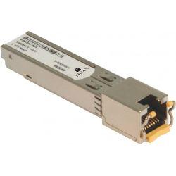 TDX EOLT C12-02 Conector cobre SFP RJ45 de salida IP