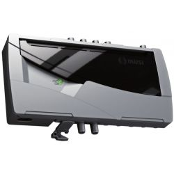 Ikusi NBS895-C60 Amplificação central 4 TV + 1 SAT
