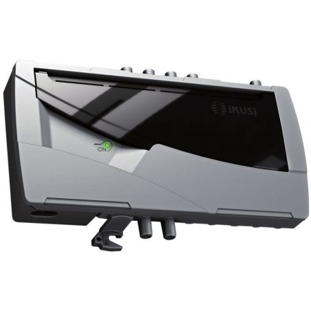 Ikusi NBS895-C60 Central amplificación 4 TV+1 SAT