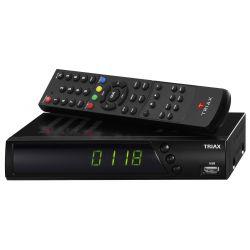 Triax S-HD11 SAT Satellite receiver