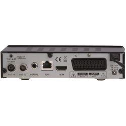 Triax TR 63 FTA Teceiver for DVB-T/T2