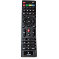 Triax TR 63 Récepteur FTA pour DVB-T/T2