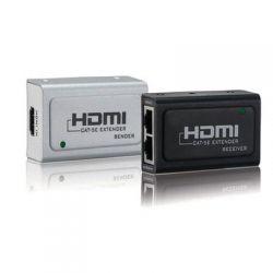 Extensor HDMI 1080P por...