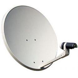 Acero 100 cm + LNB 0.2 dB Mvision