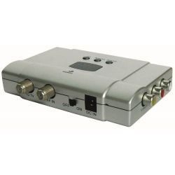 Triax DIGI 345 Modulador doméstico A/V-PAL
