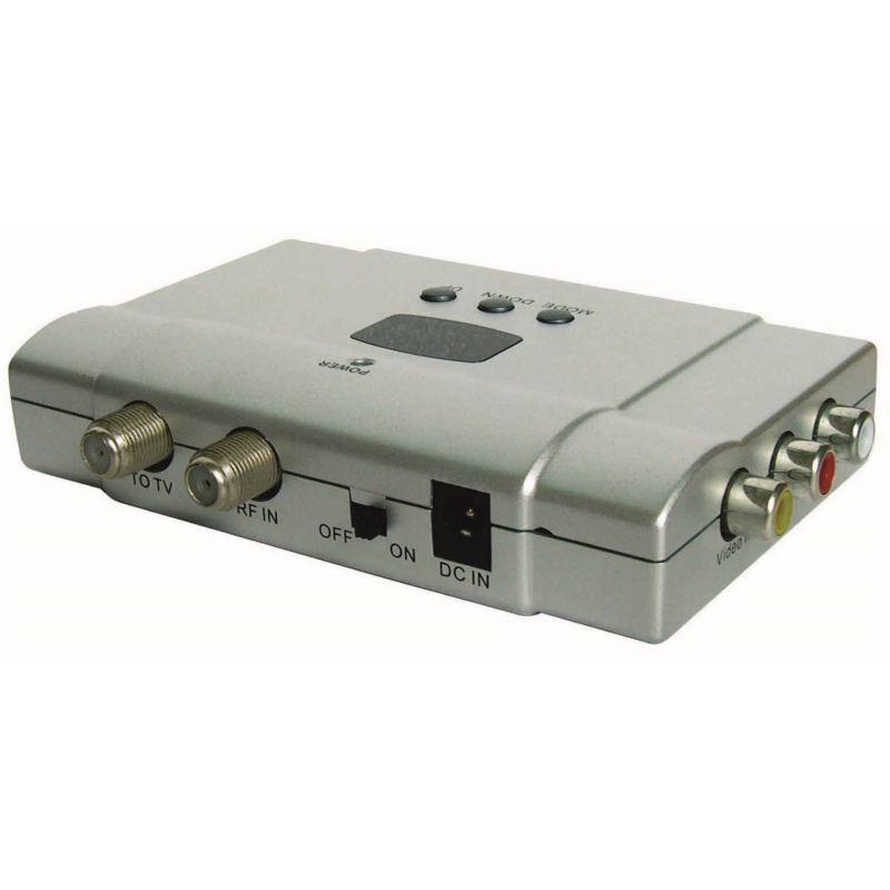 Triax DIGI 345 Domestic modulator A/V-PAL
