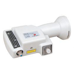 Triax TOL 64 LNB Óptico para 64 distribuciones