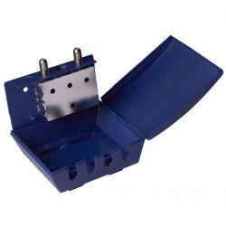 Triax TBSO 260 Filtro LTE/4G externo 1 entrada BI+BII+BIII+UHF Atenuação para C60. Triax 314073