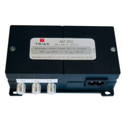 Triax ALF 202 Alimentation régulée 24Vdc/100mA