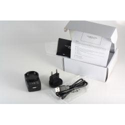 Distribuidor Splitter HDMI 1x2 (1 entrada 2 salidas). 4K2K 60Hz