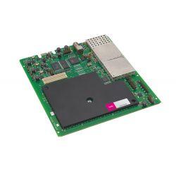 TDH 845 Módulo Backend 4 salidas QAM adyacentes Modo: 16-32-64-128-256 QAM Triax