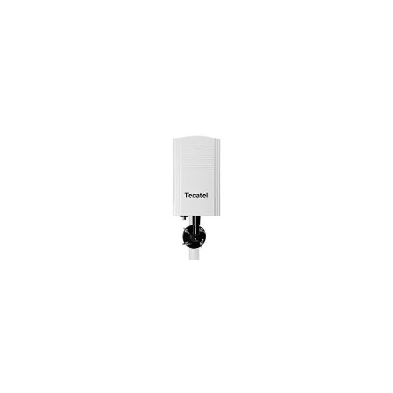 Antena activa interior-exterior TDT Tecatel