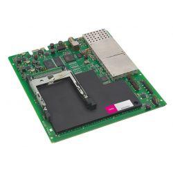 TDH 846 Módulo Backend 4 salidas QAM adyacentes (2 slots CI) Modo: 16-32-64-128-256 QAM Triax