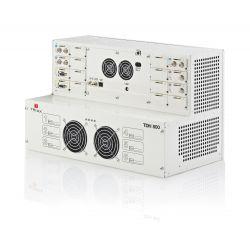 TDH 801 Unidad Base Triax