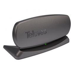 Antena Innova Boss UHF(C21-60) G 20dBi Filtro LTE Televes