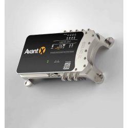 Avant X Basic Centrale programmable FM entreé 4 VHF/UHF 32 filtres Auto LTE