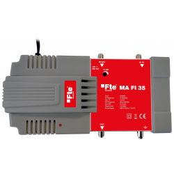 Fte Amplificador Smatv MA FI 35
