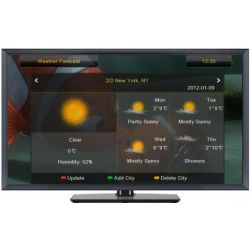 Ferguson Ariva 153 Combo HD SAT-TDT2-Cable 1080p DualCore Mediaplayer 1 CR