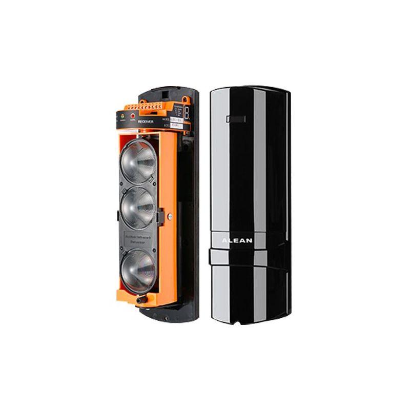 ABE-150 - Detector de barreira por infravermelhos, Cablado | 3…