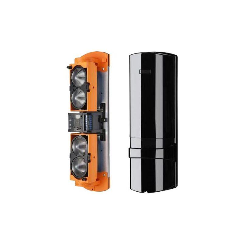 ABH-150L - Detector de barreira por infravermelhos, Cablado| 4…