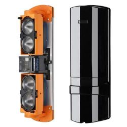 ABH-250L - Détecteur de barrière par infrarouges, Câblé| 4…