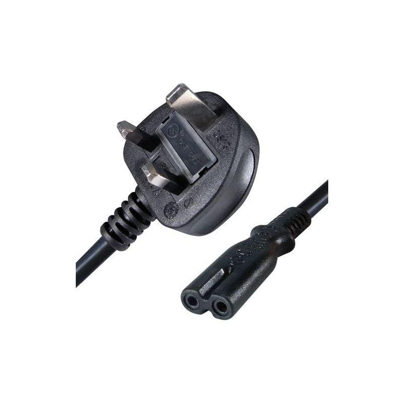 AC-UK-C7 - Câble à brancher, Connecteur QT2, Compatible avec…