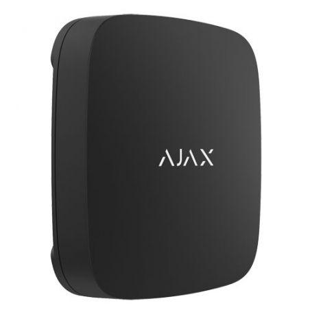 Ajax AJ-LEAKSPROTECT-B - Détecteur d'inondation, Sans fil 868 MHz Jeweller,…