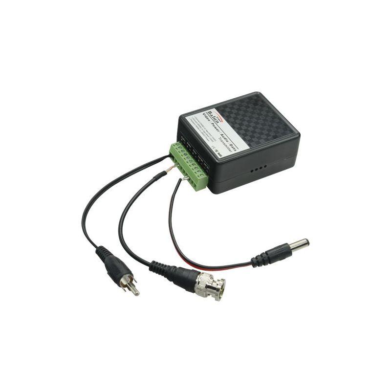 BA302P - Émetteur UTP, Passif, pas besoin d'une alimentation,…
