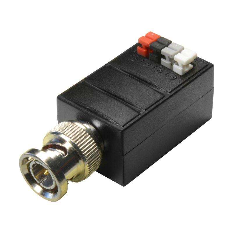 BA615A-TX - émetteur-récepteur actif, Optimisé pour HDTVI /…