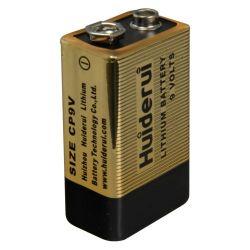 BATT-CP9V - Battery CP9V, 9.0 V, Lithium, High quality, Small…