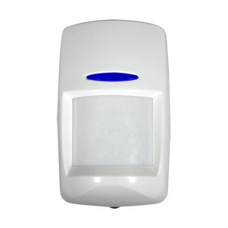 Pyronix COLT10DL - Wired pet immune PIR detector, For interior use, 1…