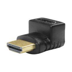 CON-HDMI-L - Adaptateur HDMI, HDMI 1.3, Coudé 90°, HDMI type A…