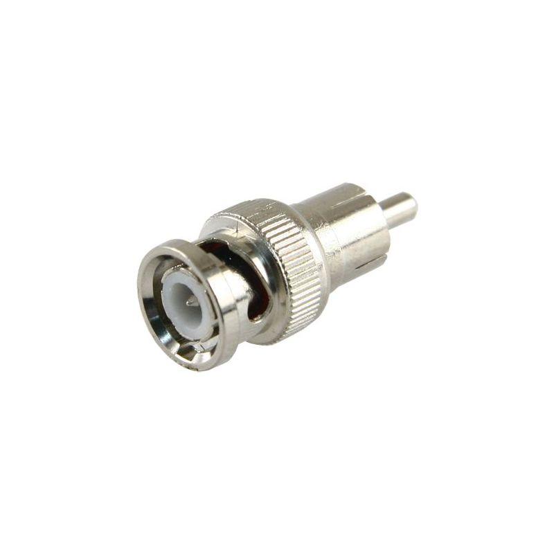 Safire CON225 - Safire connector, BNC male, RCA male, 32 mm (D), 13 mm…