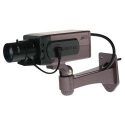 Nivian CS140 - Caméra factice non opérationnelle NIVIAN, Type Full…