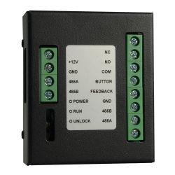 Dahua DEE1010B - Módulo de extensión Branded, Control de segunda…