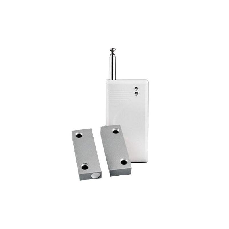 Chuango DWC-3F - Detector contacto magnético, Inalámbrico, Antena…